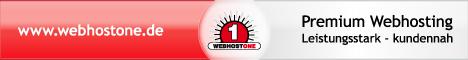 Full Banner - www.webhostone.de
