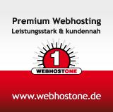 Webhosting, Managed Server, Domains - jetzt günstig auf www.webhostone.de